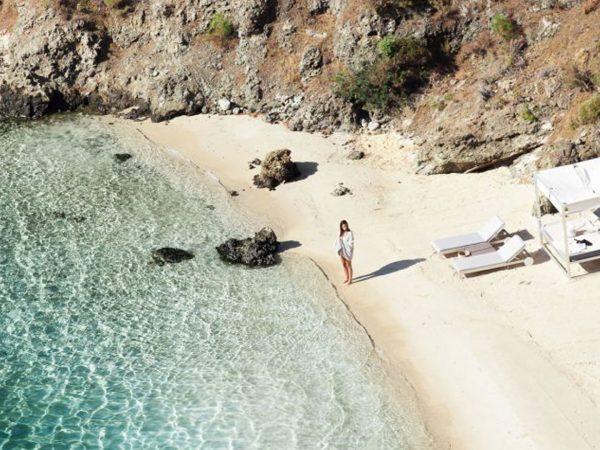 D Maris-Maris Beach