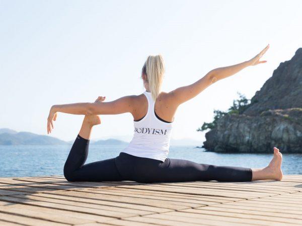 D Maris Yoga