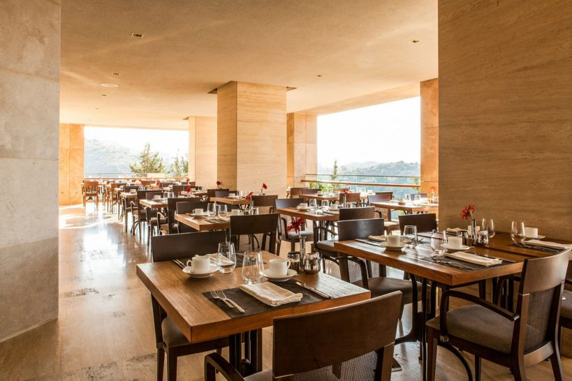 DMarisBay Dining Terrace