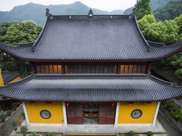 Amanfayun Faxi Temple