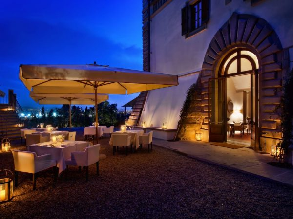 Is Hotel Terrazza