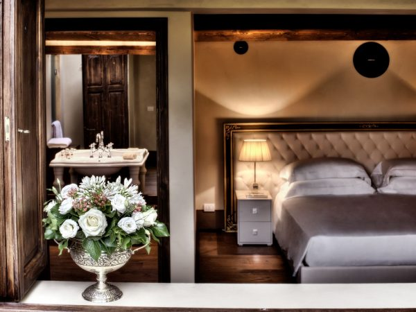 Salviatino Hotel Fiesole Florence Italy