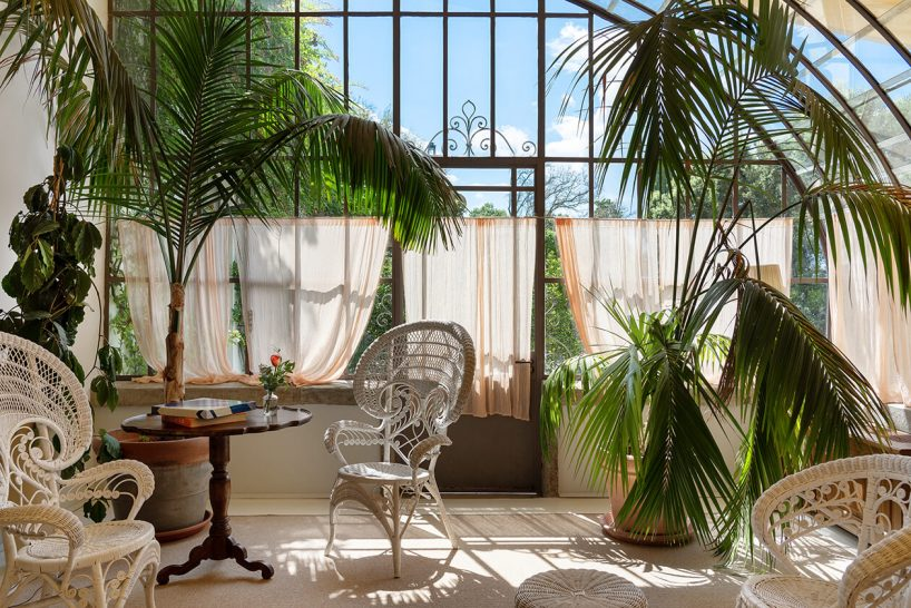 Il Salviatino Florence Greenhouse Suites