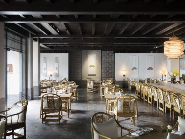 Amanfayun Hangzhou Restaurant & Bar