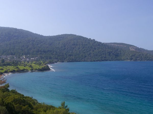 View Across Bay