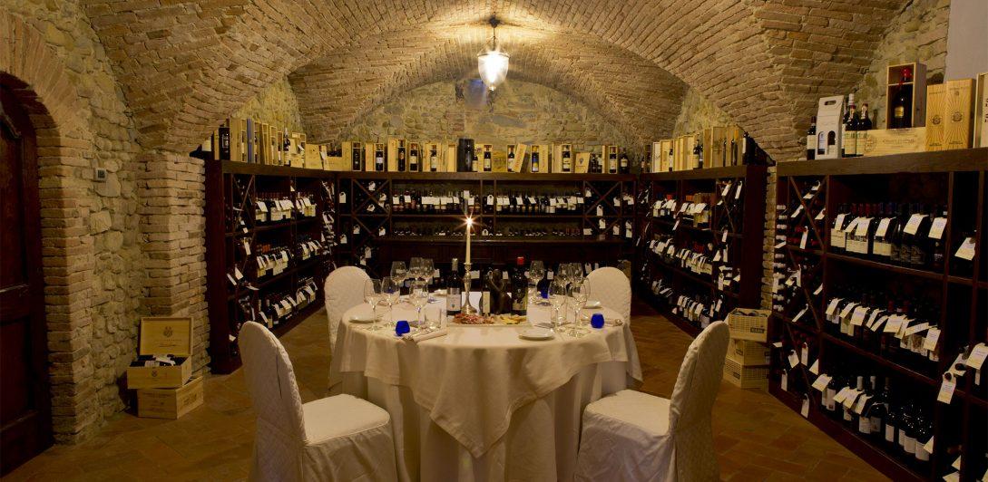 Wine-cellar-CastellodelNero