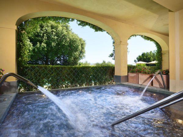 espa vitality pool daylight