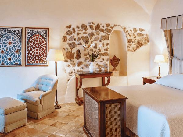 Belmond Hotel Caruso Room