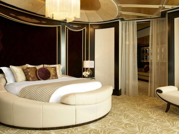 Abu Dhabi Suite Master Suite