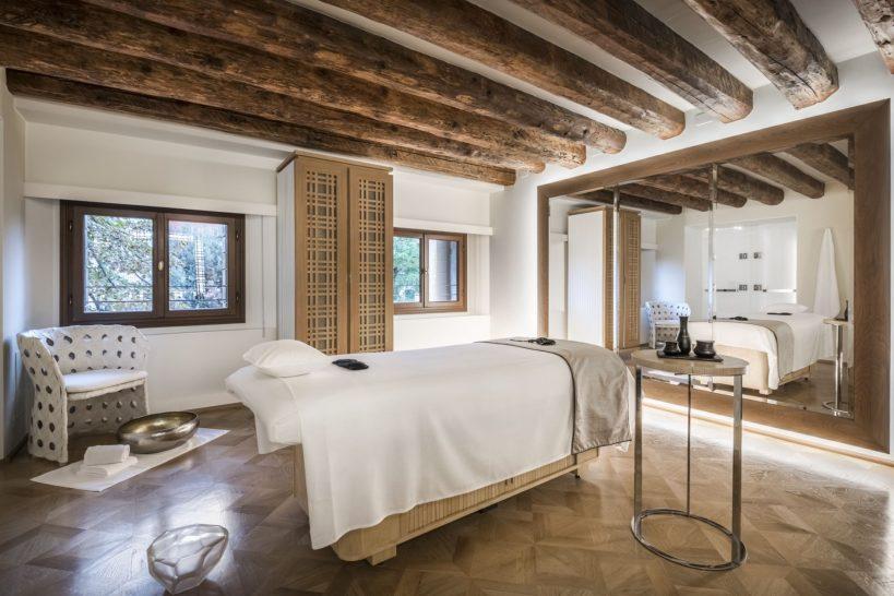 Aman Venice Spa