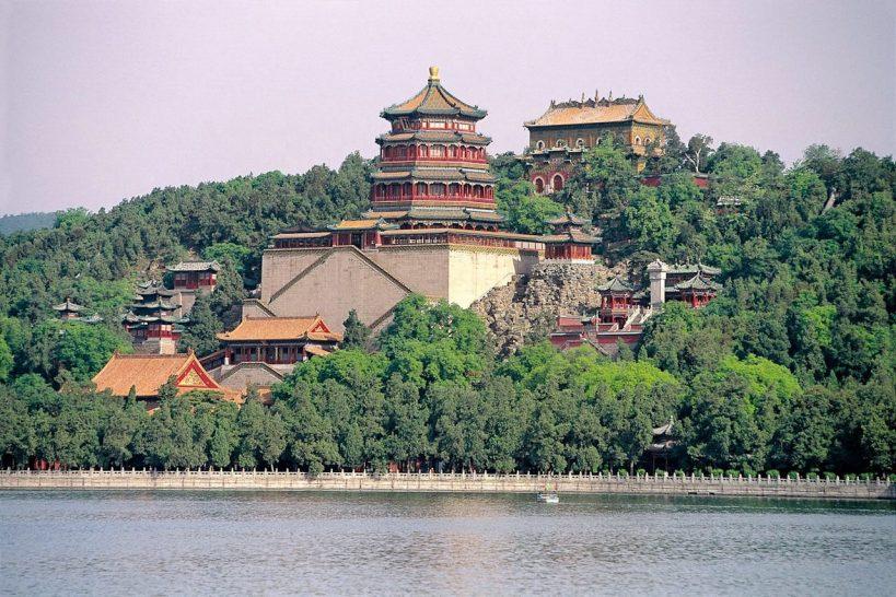 Aman Summer Palace