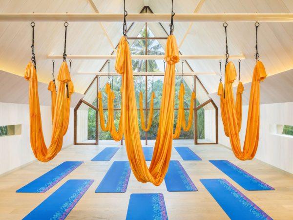 Anti Gravity Yoga Meditation Studio