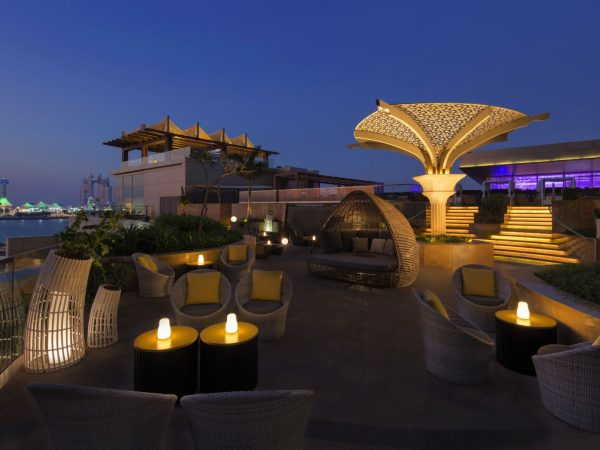 Azura Panoramic Lounge