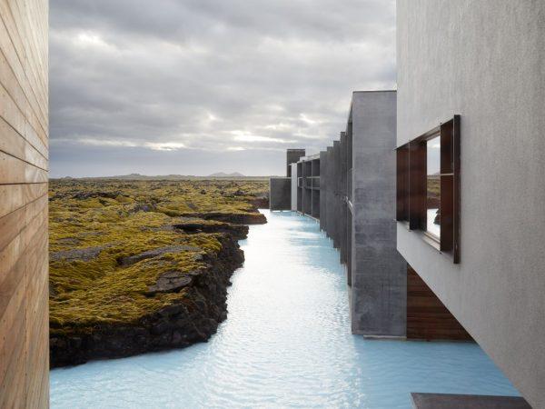 The Retreat at Blue Lagoon Iceland Retreat