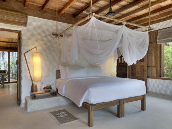 Beac Villa Bedroom