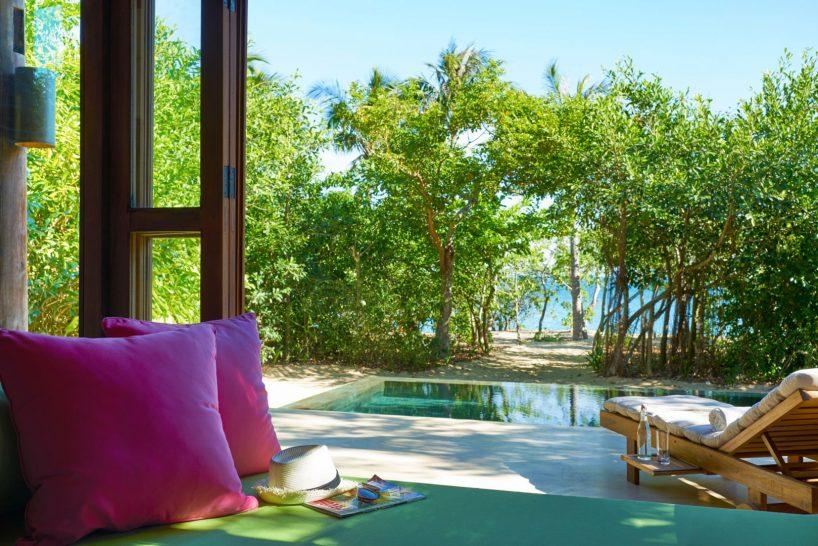 Beach Villa Daybed
