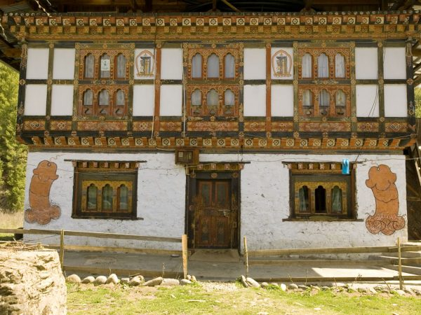 Bumthang Chumey Valley House