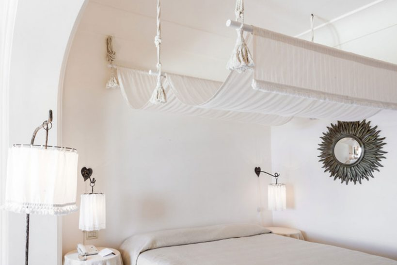 CP 405 Bedroom