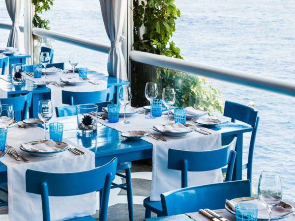 CP IlRiccio Restaurant