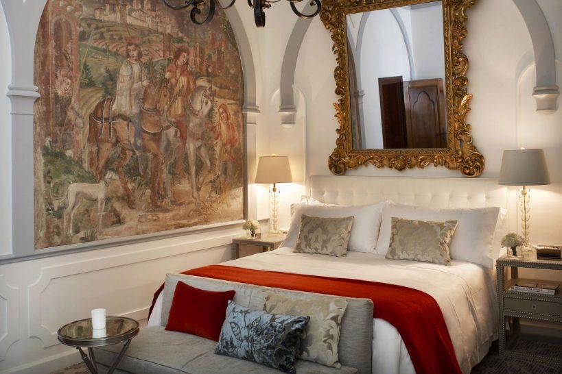 Deluxe Room Florentine Style