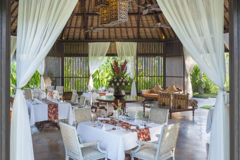Dulang Restaurant Daylight