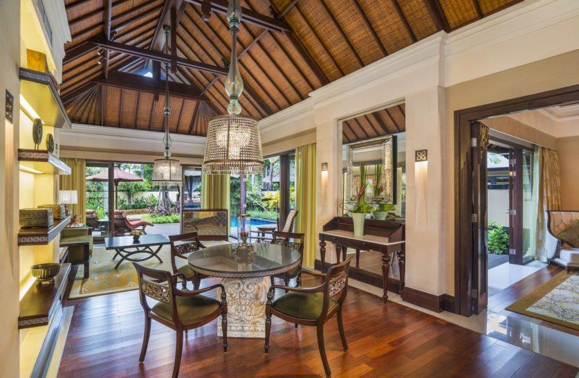 Gardenia Villa Living Room