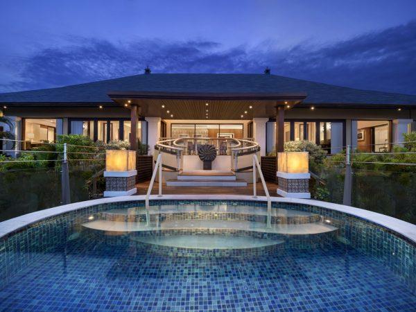 Grand Astor Suite Private Pool