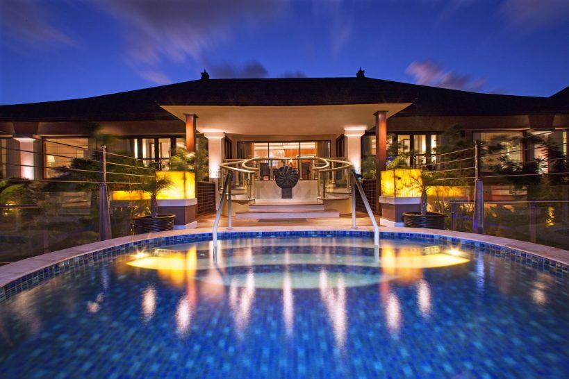 Grande Astor Suite Infinity Pool