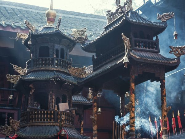 Laojun Temple