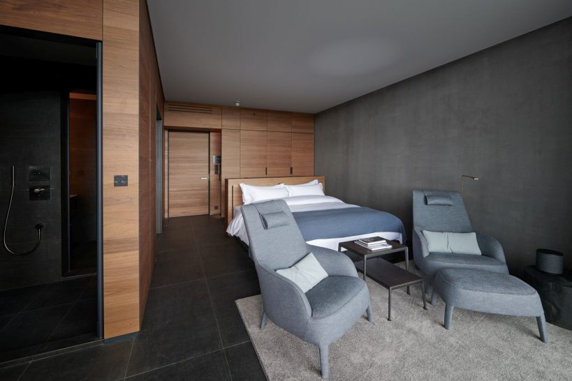 The Retreat at Blue Lagoon Iceland Moss And Lagoon Lava view Junior Suite