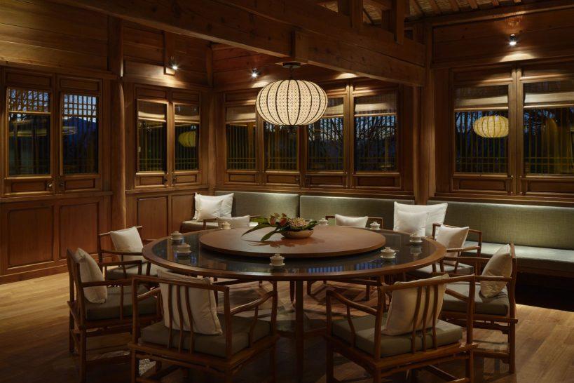 Man Yi Xuan restaurant