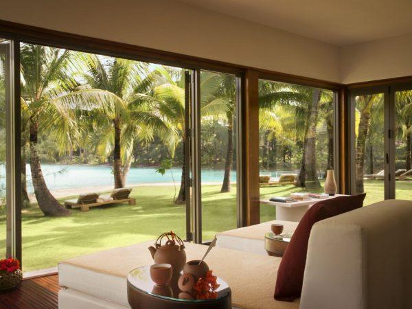 Miri Miri Spa By Clarins Relax Room
