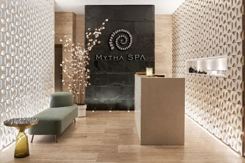 Mytha SPA Webcentral