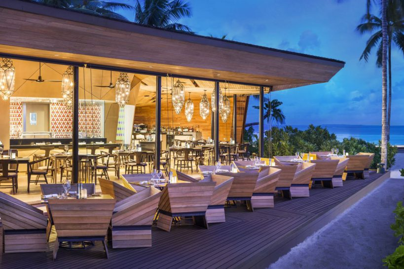 Orientale Restaurant