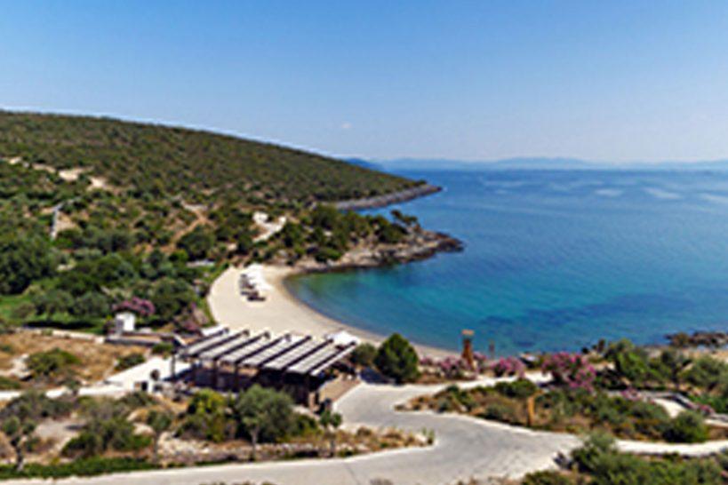 Orta Bay Beach Bar