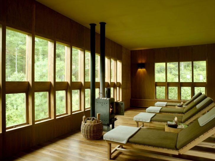 Paro Spa Relaxation