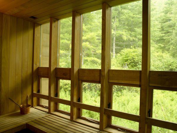 Paro Spa Sauna