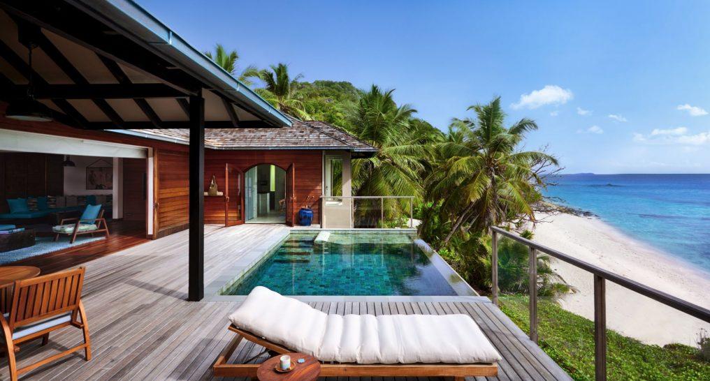 Pasyon Pool Villa