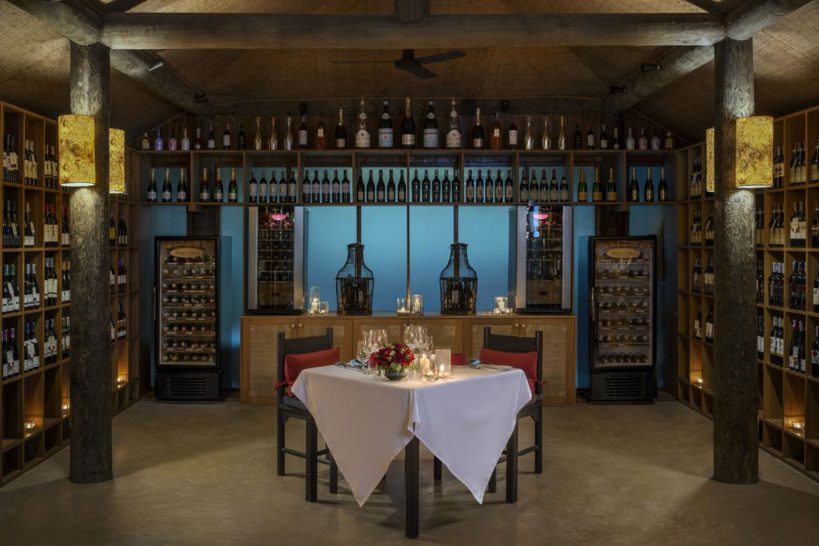 Private Wine Dining