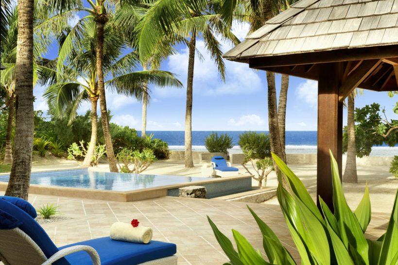 Reefside Royal Garden 2 Bedroom Villa With Pool (2)