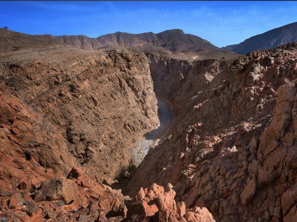 Sabatyn Trip View