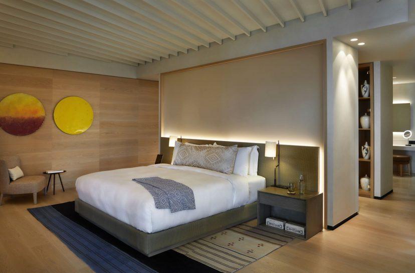 Seaview Kaplankaya Suite With Pool Bedroom
