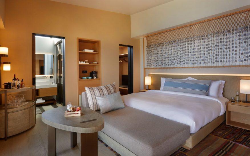 Seaview Ridge Villa Bedroom