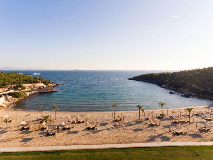 Six Senses Kaplankaya Turkey Anhinga Beach