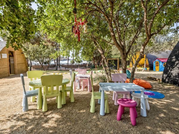 Six Senses Kaplankaya Kids Club Garden