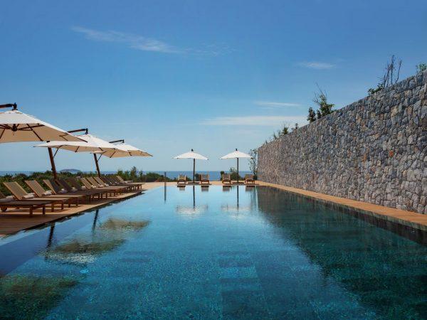 Six Senses Kaplankaya Turkey Outdoor Pool