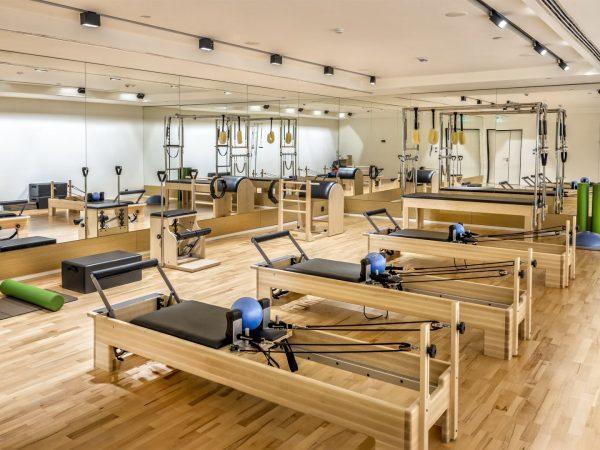 Six Senses Kaplankaya Turkey Pilates Studio