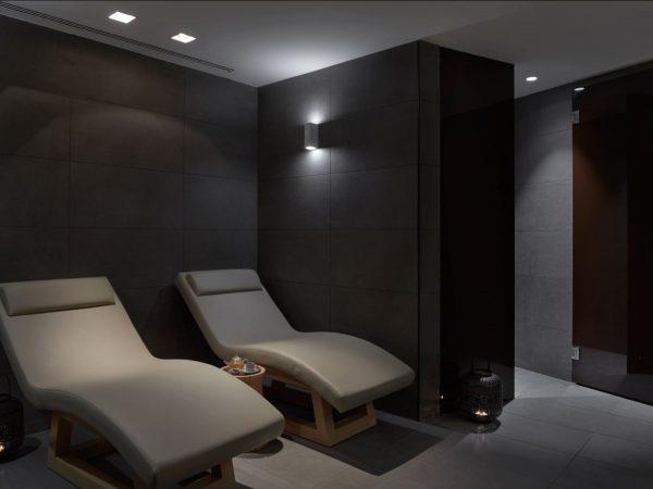 Six Senses Kaplankaya Treatment Room Relaxation Area