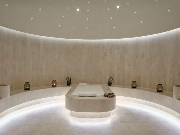 Six Senses Kaplankaya Turkey Turkish Bath Male