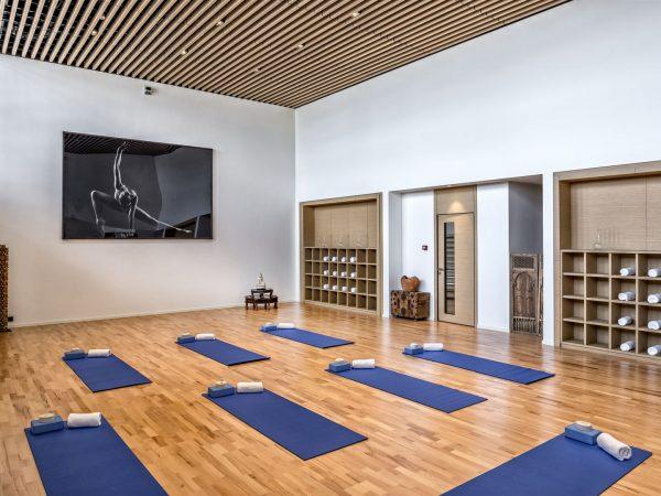 Six Senses Kaplankaya Yoga Studio